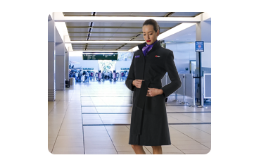 Importantly corporate wear must be suitable for the work environment of the user. We are the suppliers of corporate uniforms & staff workwear to Jetstar and Virgin.
