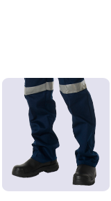 Dina Corporate offers a full range of industrial work wear including hi-vis safety wear, jackets, rainwear and flame retardant garments. All garments sold by Dina Corporate are compliant with the applicable AS/NZS Standards.