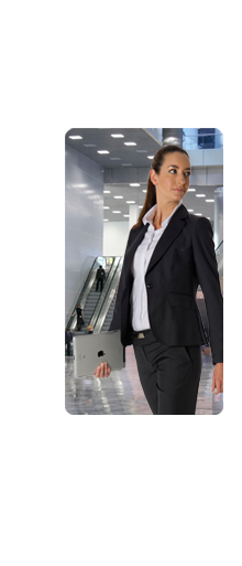 Custom corporate apparel by Dina is styled to project a professional, corporate, business image. We have a complete business wear range of men's and women's executive clothing that looks good, feels comfortable and wears well.